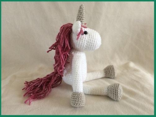 unicorn annaweee