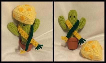greenbay cactus